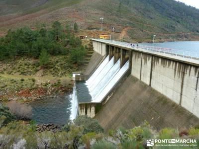 Sierra de Gata, Trevejo,Hoyos,Coria; puente diciembre las hoces del duraton ambar viajes horcajo de